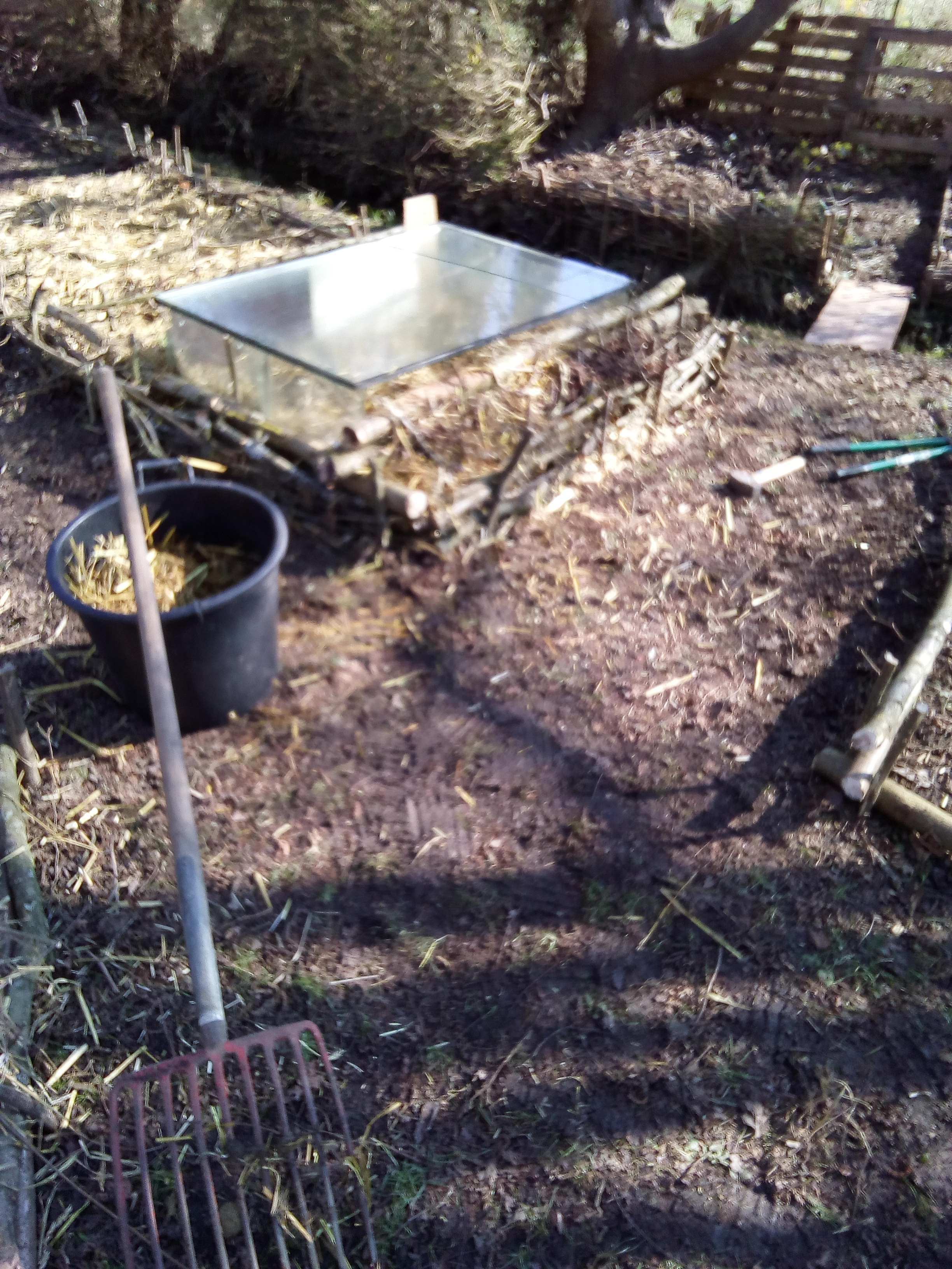 Journ e coaching permaculture for Permaculture rendement